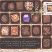 Purdy box of chocolates 2007 Centennial Cover