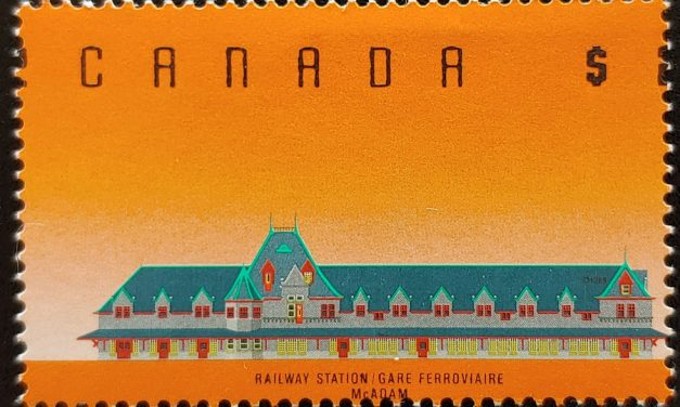 Canada #1182 Never Hinged 1989 $2 Misperf, ex Penko