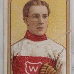 Harry Hyland #30 1911/12 Imperial Tobacco Hockey Card